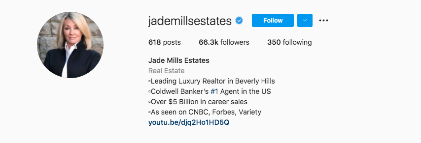 Real Estate Influencers